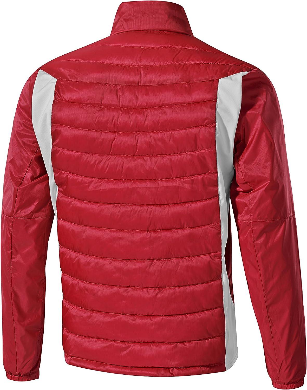 Mizuno Mens Move Tech Jacket