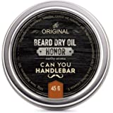 Can You Handlebar 2 OZ Beard Balm Can