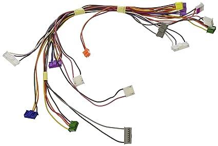 Miraculous Amazon Com Frigidaire 316525601 Range Stove Oven Wire Harness Home Wiring Cloud Xeiraioscosaoduqqnet