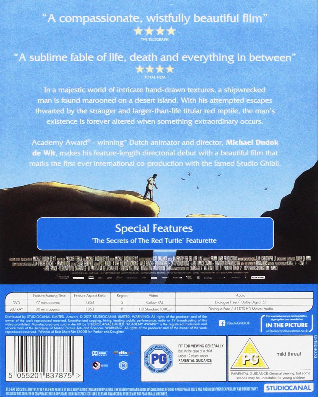 Studio Ghibli All Movies Buy Amazon Uk