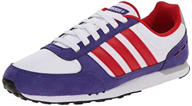 Women&s Adidas Neo Lifestyle Shoes City Racer Shoes