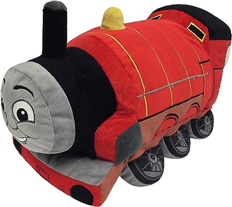 Amazon.com: Nickelodeon Thomas and Friends - Almohada de ...