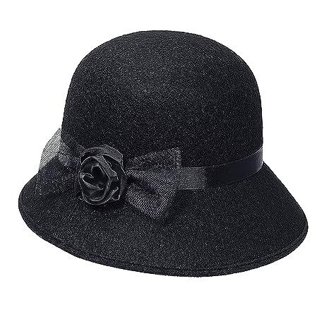 8e5196aee09b4 WIDMANN 68577 Adulto Sombrero Charleston