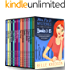 Mrs. Fix It Mysteries: The Complete 15-Books Cozy Mystery Series