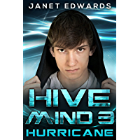 Hurricane (Hive Mind Book 3) (English Edition)