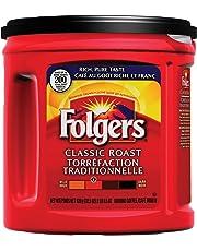 Folgers Classic Roast Ground Coffee 920g