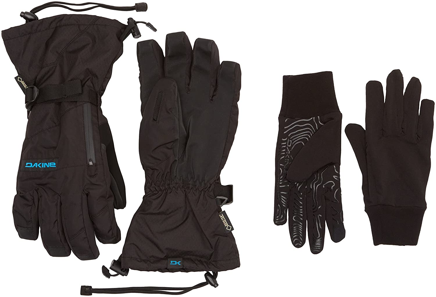 Dakine Men's Titan Gloves 01100350