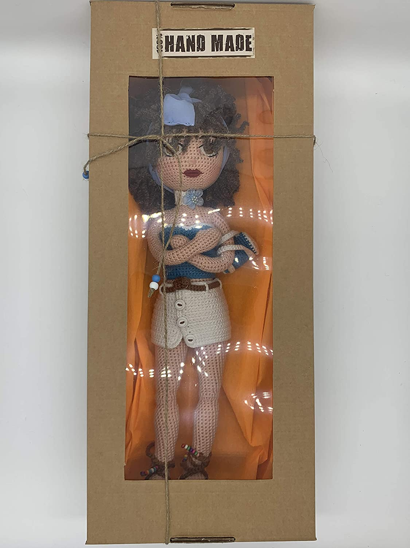 Noel Amigurumi
