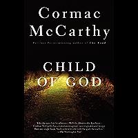 Child of God (Vintage International) book cover