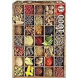 Educa - 15524 - Puzzle Classique - Épices - 1000 Pièces