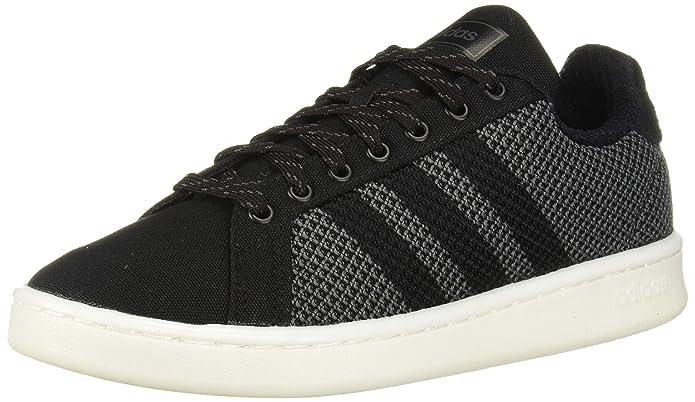 adidas Grand Court Herren Sneakers (Tennisschuhe) grau/schwarz