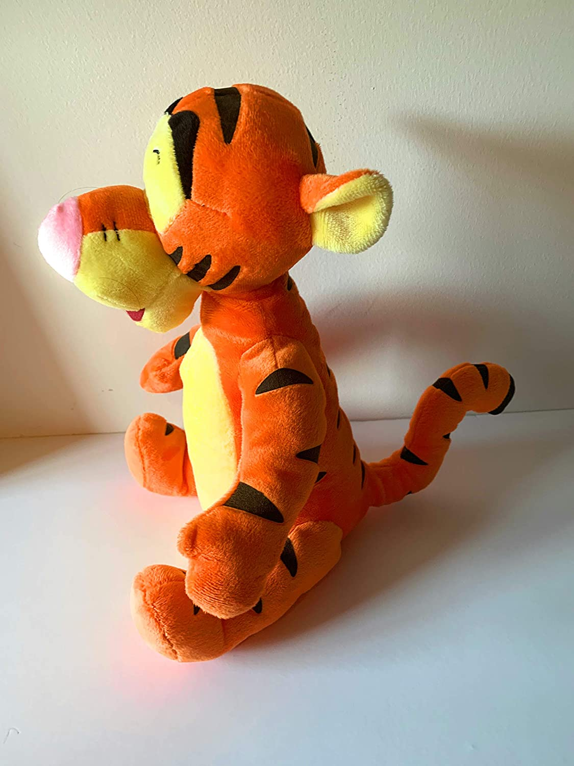 2 1//2 lbs sensory toy weighted buddy Tigger Weighted stuffed bear