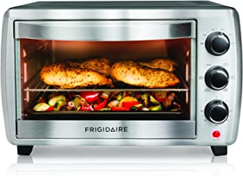 Frigidaire 6-Slice Convection Toaster Oven