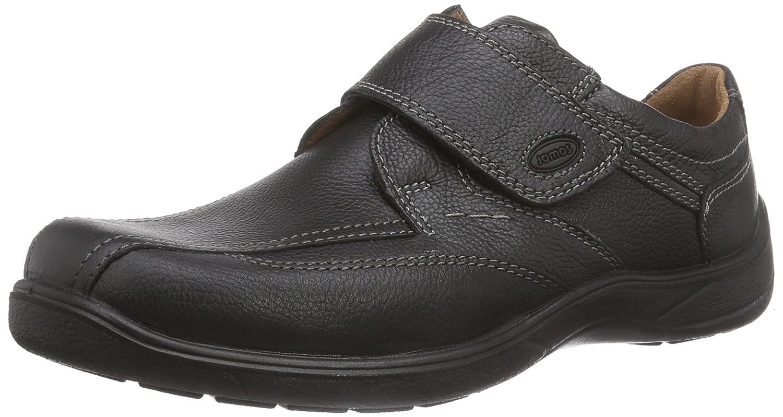 Jomos Quantum 2 413206 26 - Zapatos de cuero para hombre