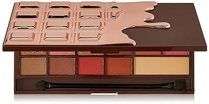 Buy Makeup Revolution London I Heart Makeup Palette Chocolate Rose