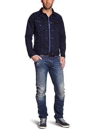 Amazon.com: G-Star Raw Men&39s Slim Tailor Denim Jacket: Clothing