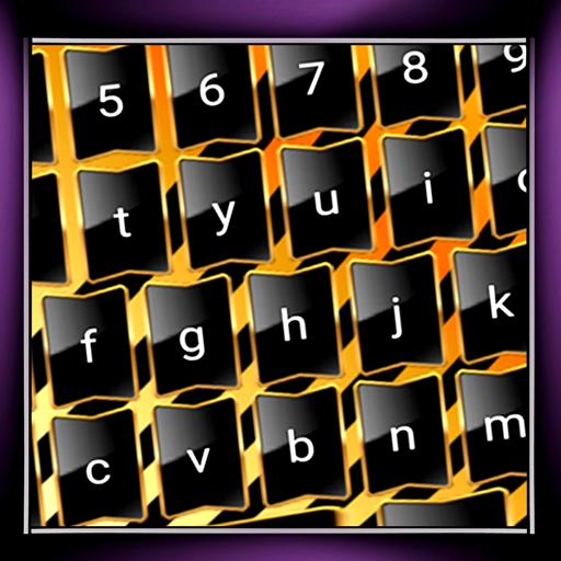 - Gold Keyboards