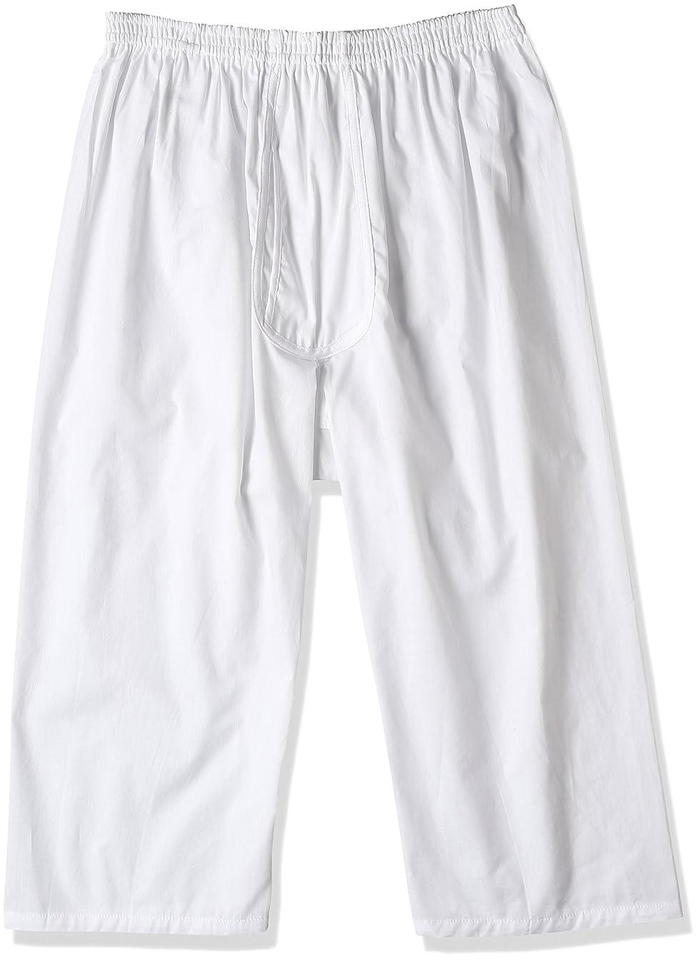 振り返るかもめ買収[グンゼ] ズボン下 YG DRY&DEOシリーズ ニーレングス 前あき YV1007N メンズ