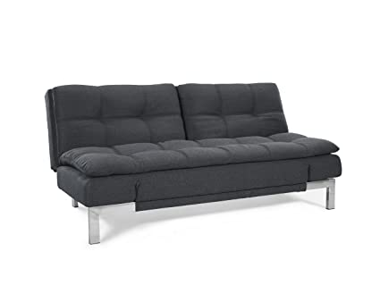 Westport Home Serta Bella Contemporary Sofa Bed