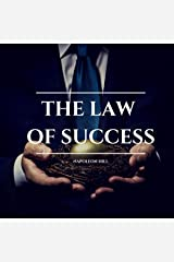The Law of Success Audible Audiobook