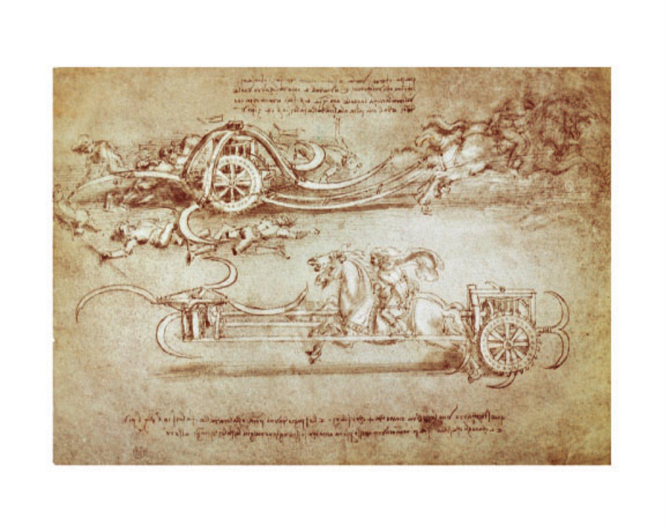 Da Vinci Drawings: Amazon.es: Leonardo da Vinci: Libros