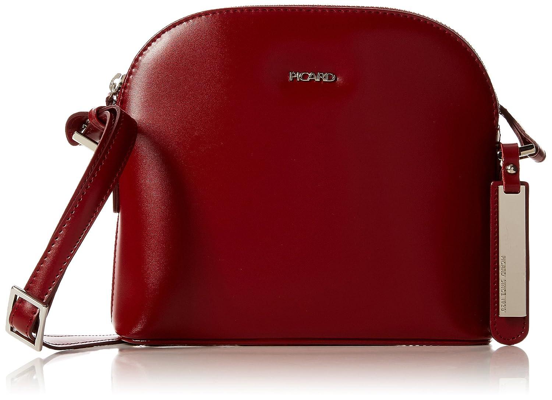 Red (red) Picard Women's Berlin CrossBody Bag