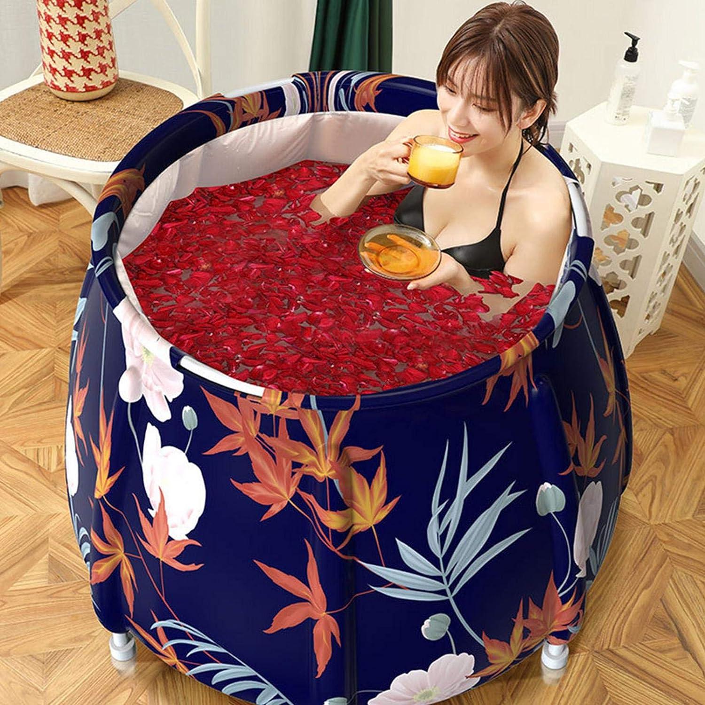 Baignoires mobiles Baignoire pliable pour adultes Baignoire de trempage portable Baignoire familiale Baignoires pour enfants Baignoires spa pour enfants pour la maison Baignoire Spa Baril Baignoires