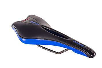 Reverse AM Ergo MTB Fahrrad Sattel schwarz//rot