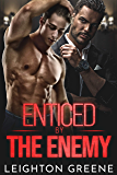 Enticed by the Enemy (M/M Mafia Romance Book 3)