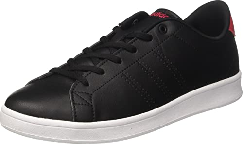 adidas Advantage Cl QT W, Sneaker a Collo Basso Donna