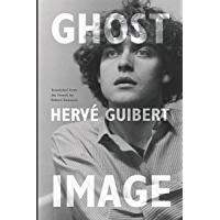 Ghost Image book cover