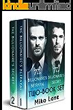 The Billionaire's Betrayal & The Billionaire's Secret: TWO-BOOK SET