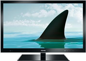 Toshiba 40 VL 748 G - Televisor LED Full HD 40 pulgadas: Amazon ...