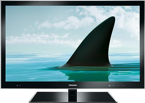 Toshiba 40 VL 748 G - Televisor LED Full HD 40 pulgadas: Amazon.es: Electrónica