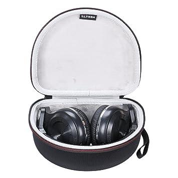 bcbde13e6fc LTGEM EVA Hard Case for Bluedio Turbine T2s, T2 & T2 Plus Wireless Bluetooth  Headphones - Travel Carrying Storage Bag: Amazon.ca: Electronics