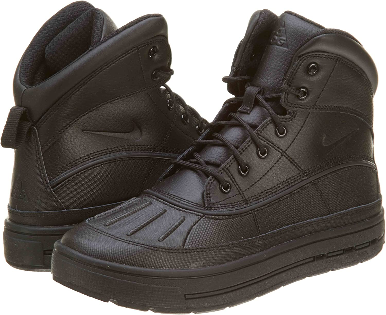 Nike Boy's Woodside 2 High Snow Boots