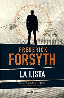 La lista (Spanish Edition)