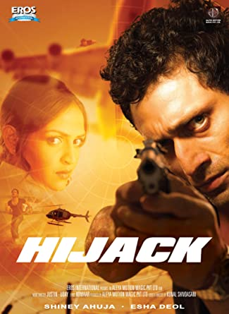 Hijack Movie Hindi Subtitles Download