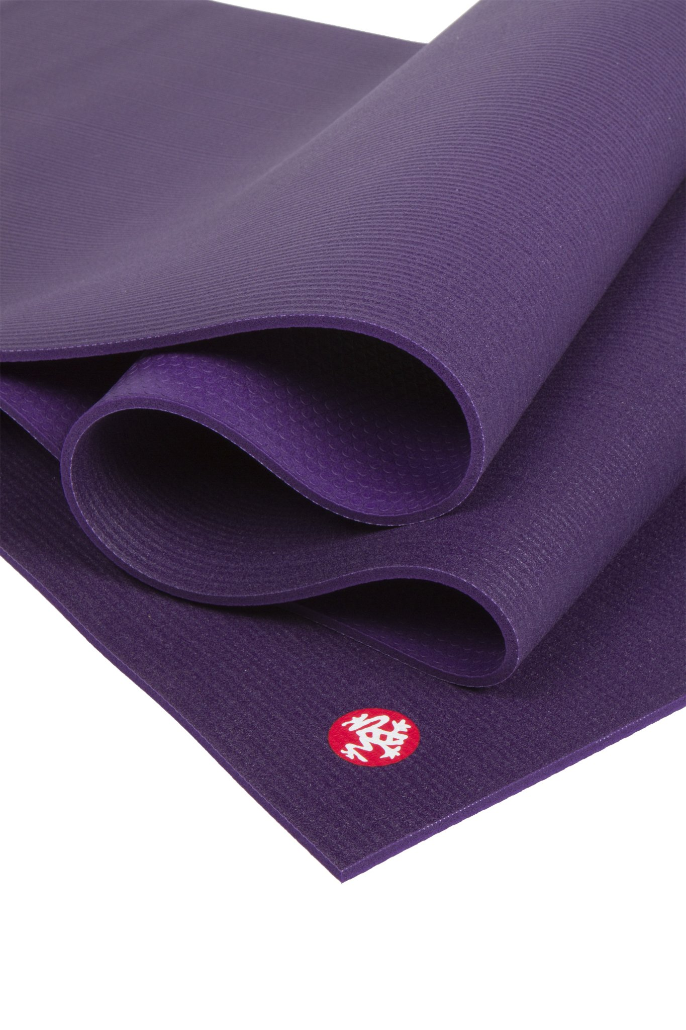 Manduka Unisex Black Mat PRO Extra Long Yoga Mat 85'', Black Magic
