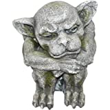 Design Toscano Ashes, the Gothic Gargoyle Statue