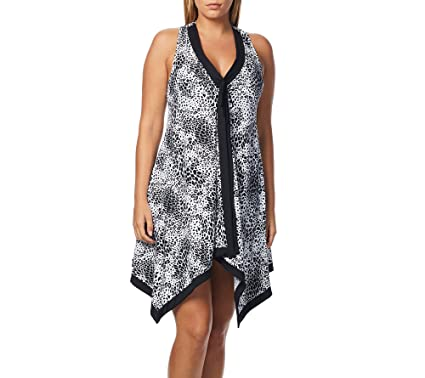 e31c5e67c3210 Coco Reef Scarf Coverup Dress at Amazon Women's Clothing store: