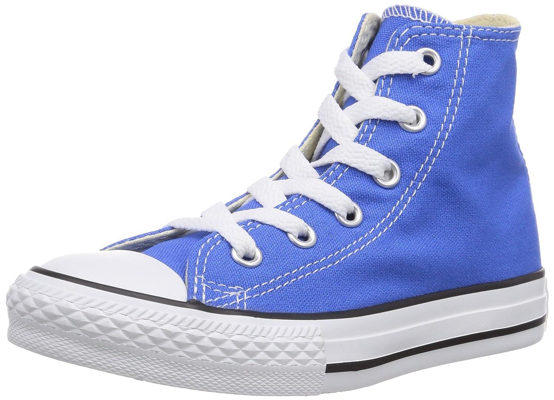 Converse Chuck Taylor All Star Season Hi,Unisex - Kinder Sneaker Blau - Blau