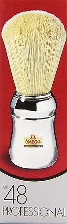 Miglior pennello da barba : Omega10048