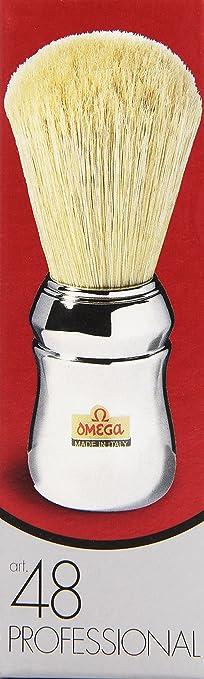 108 opinioni per Omega 10048 Pennello speciale per parrucchiere