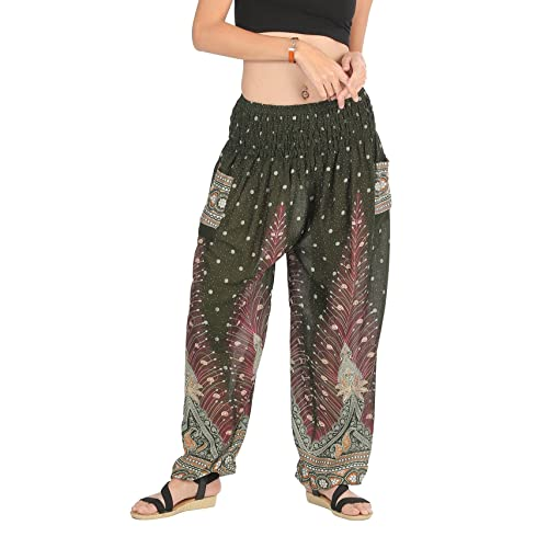 Hippie Pants Amazon