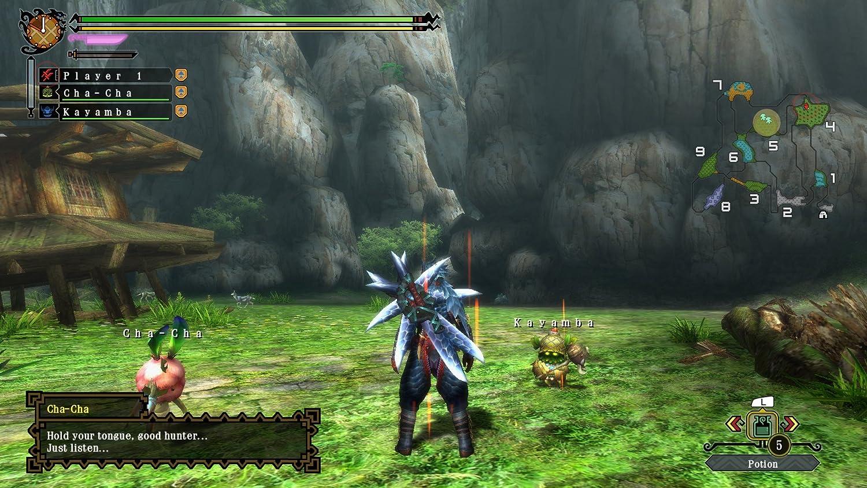 Monster hunter 3 ultimate 3ds digital download size