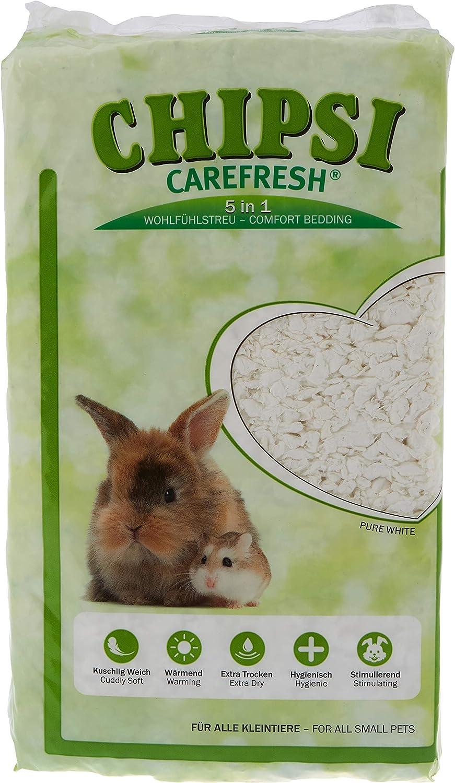 Chipsi Carefresh Pure White - 10 L