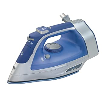 Hamilton Beach Durathon Steam Iron