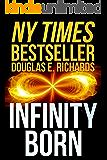 Infinity Born (English Edition)