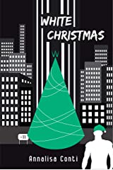 White Christmas (Superhero Stories: The W Series Book 11) Kindle Edition